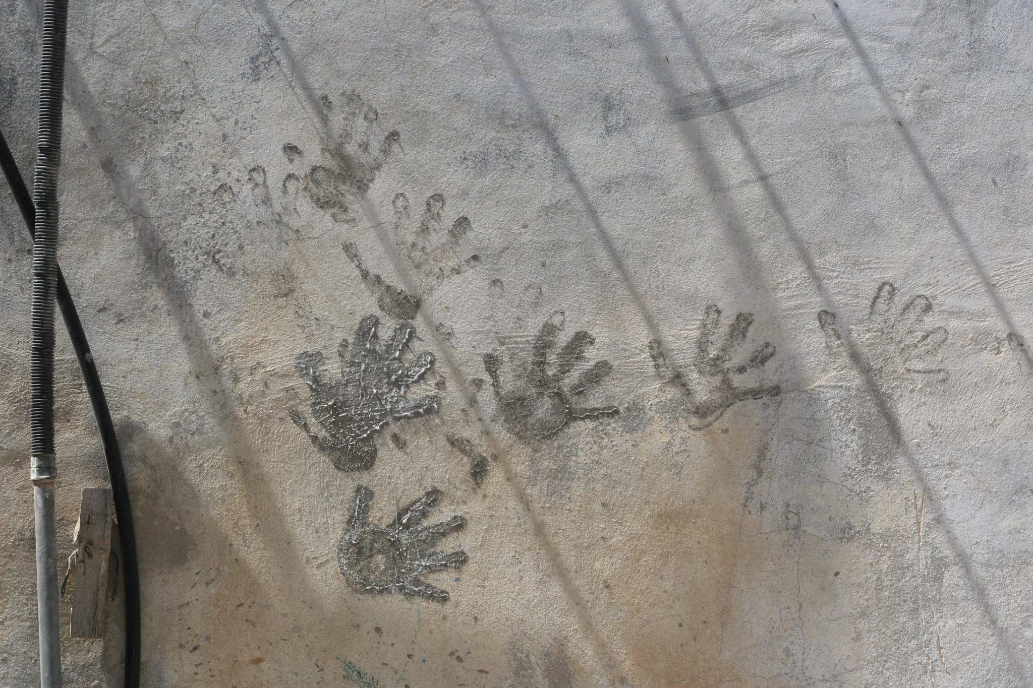 Neat Beit Arabiya, children's handprints.jpg