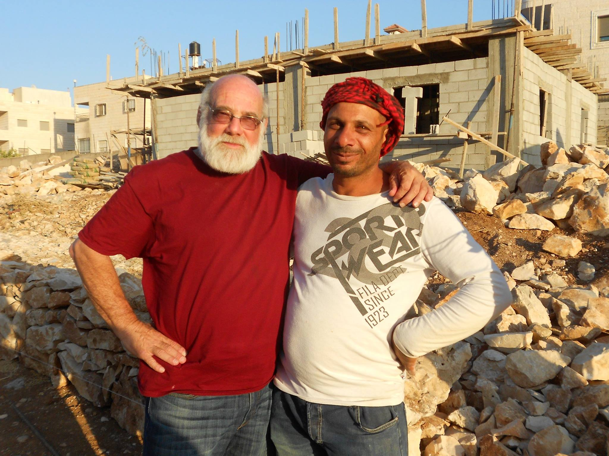 With Riyad, master bricklayer.jpg