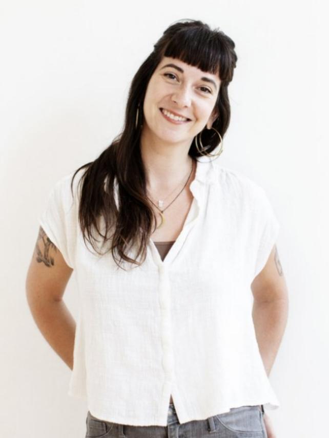 Amy Kuretsky