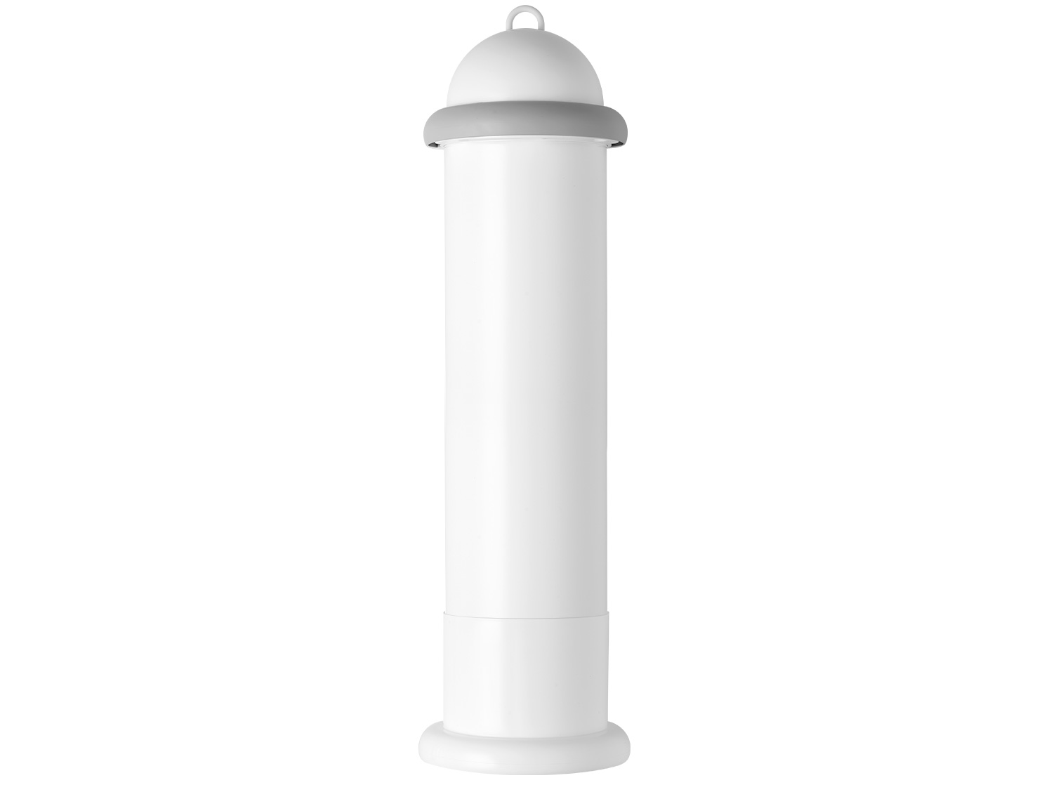 Pod™ Classic Manual Stand – White