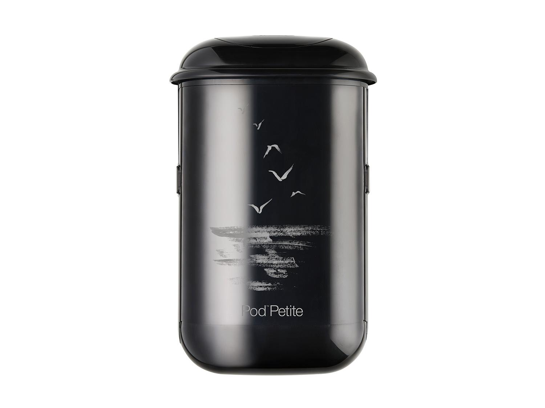 Pod™ Petite Wrap – Flight Black/Grey (23408)