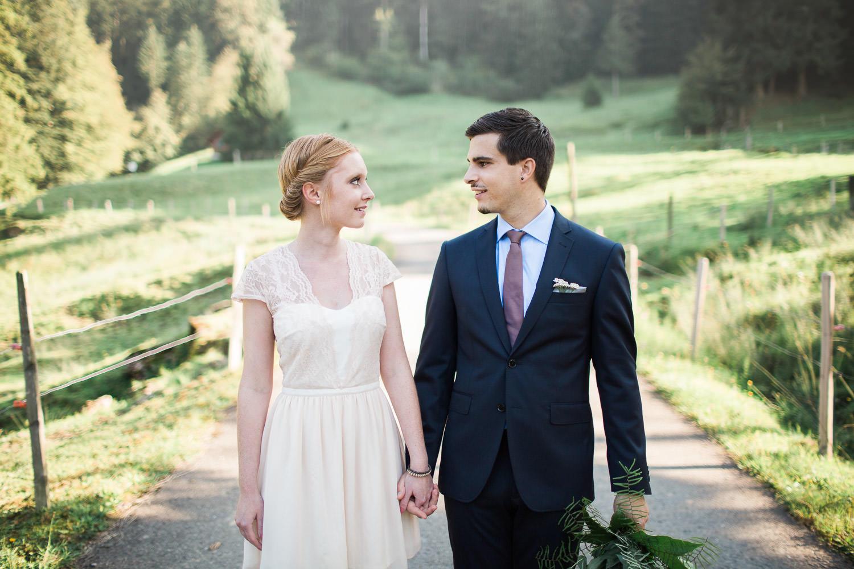 Maleana Engagement Shooting in Luzern
