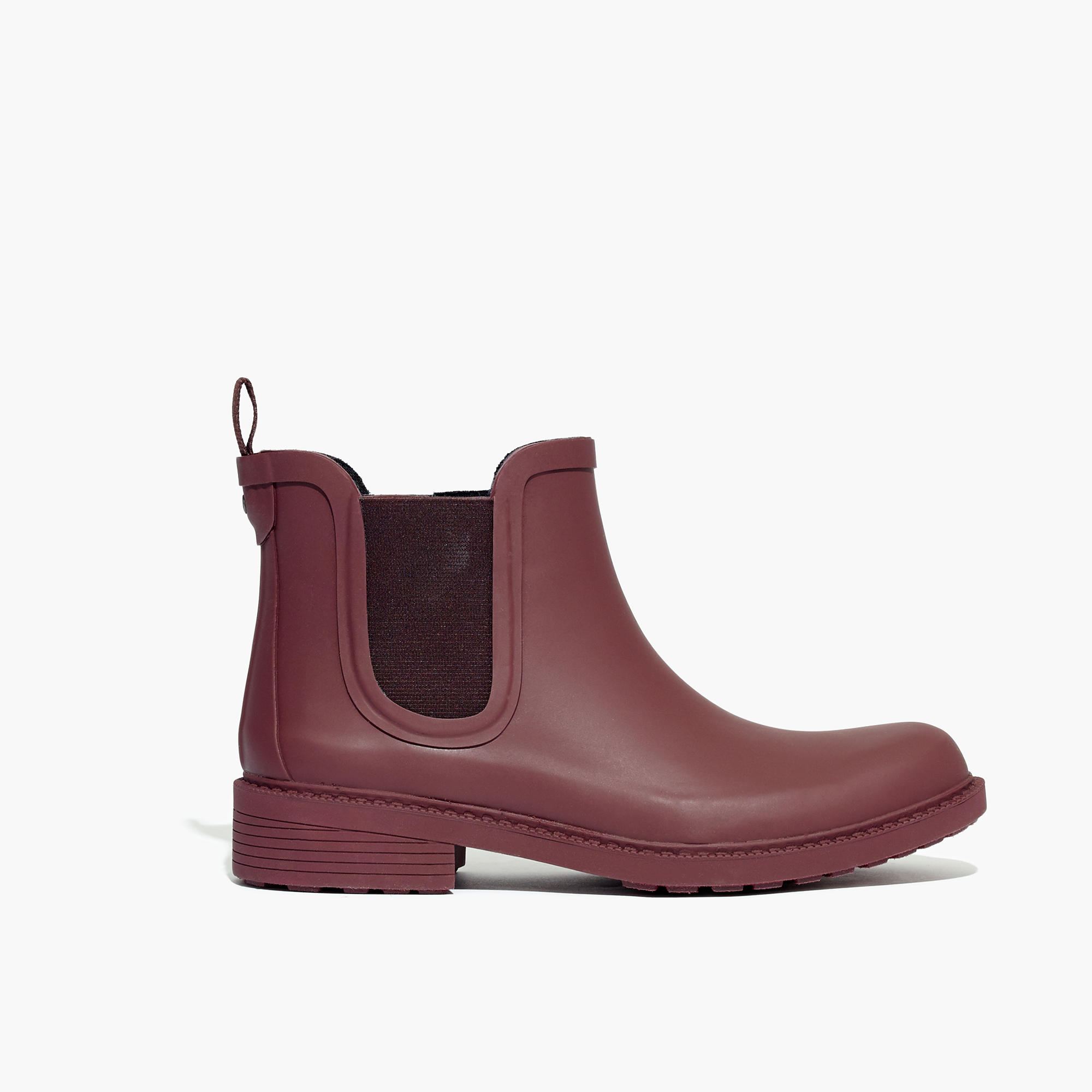 Chelsea Rain Boot, Madewell