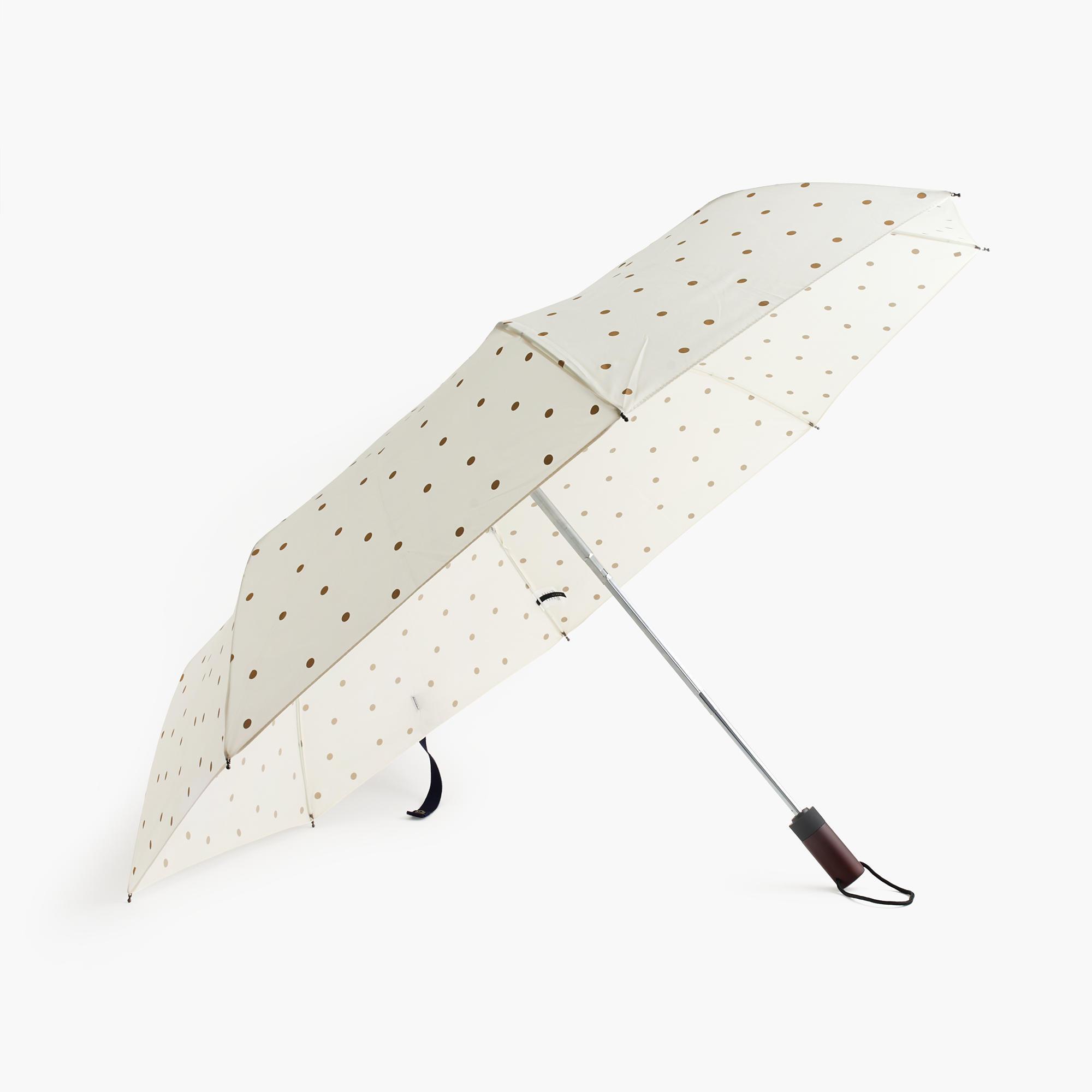 Pocket umbrella, J. Crew