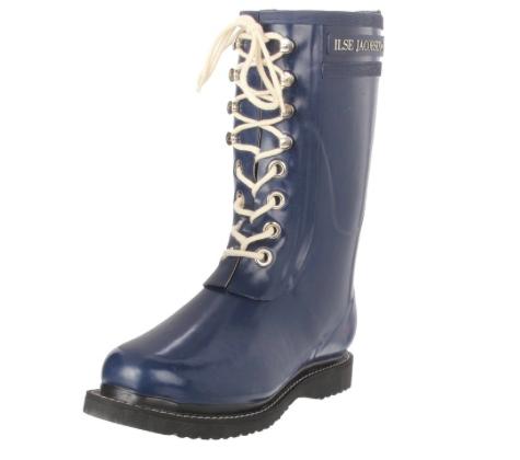 Mid-Calf Rain Boot, Ilse Jacobsen
