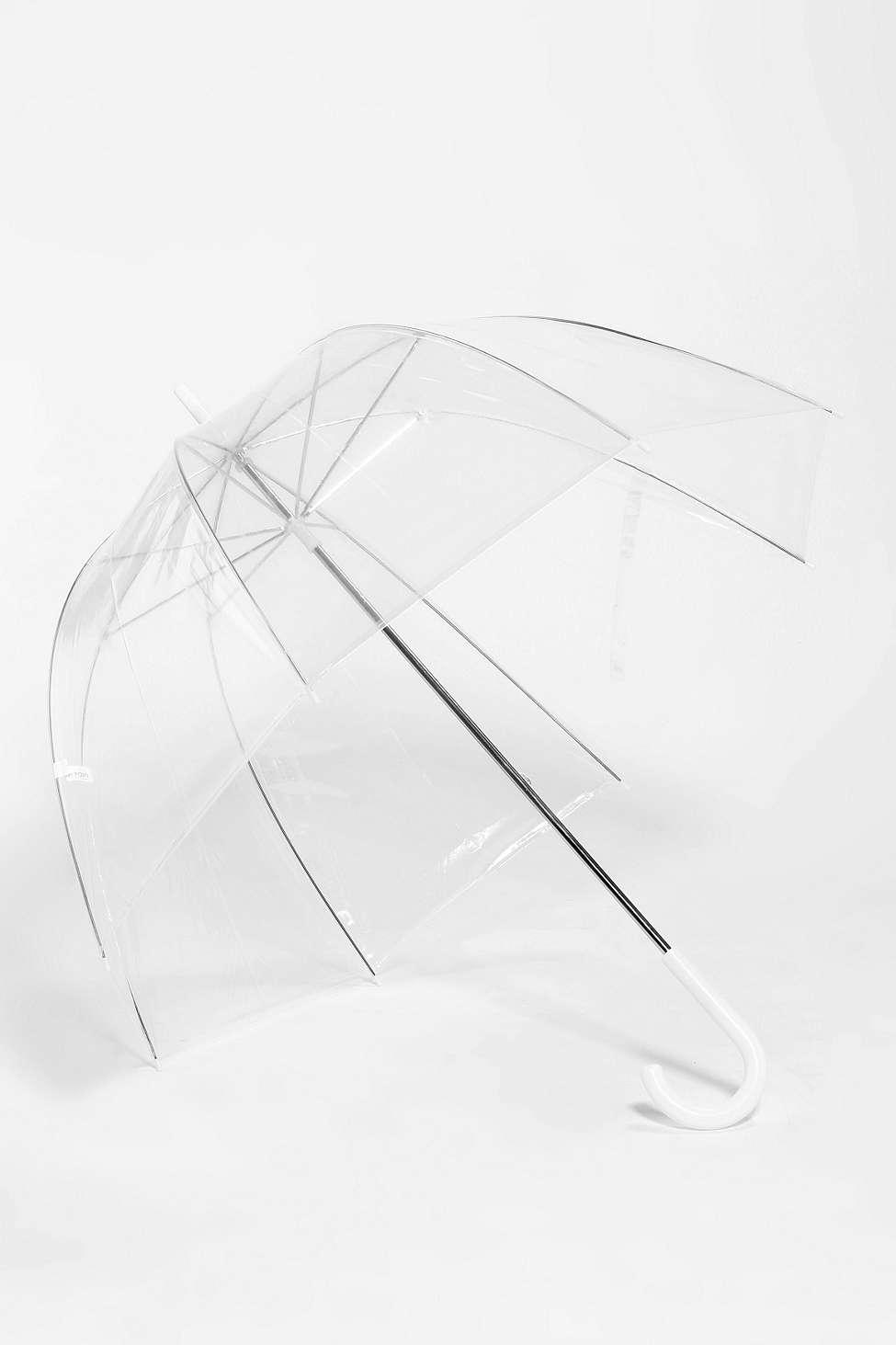Bubble umbrella, Urban Outfitters