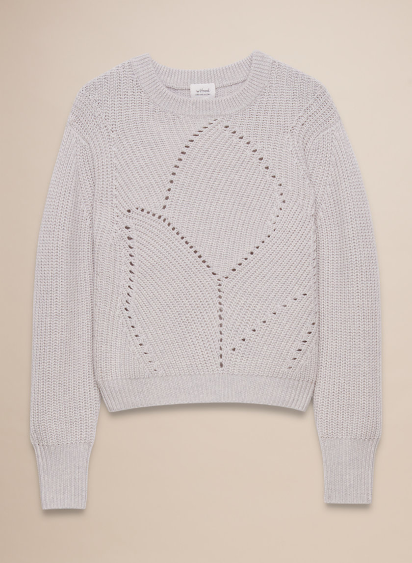 Serment Sweater, Wilfred