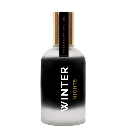 Winter Nights Fragrance, $95