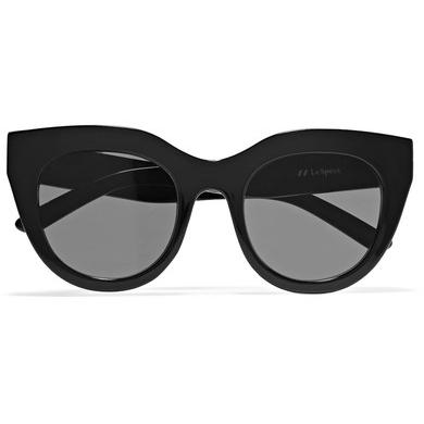 Cat-Eye Sunglasses, $69
