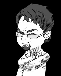 Alan cartoon 001