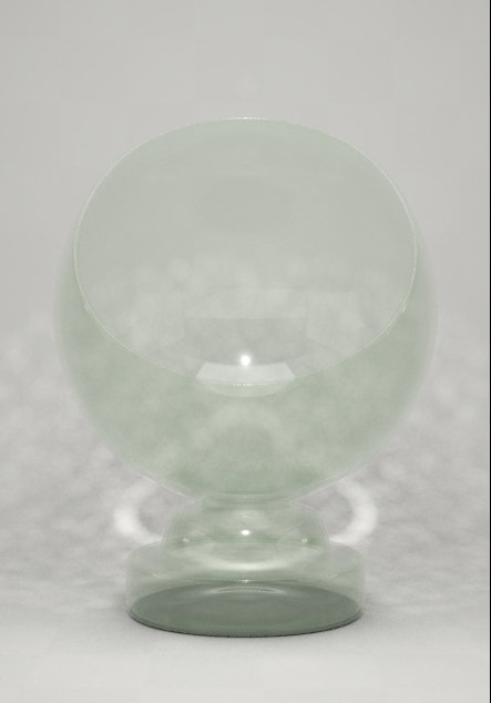 Indice de refracción nulo