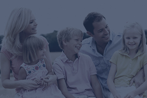 Married, with children (minor and/or adult)   GET STARTED >