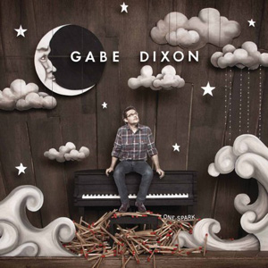 Gabe Dixon One Spark cover.jpg