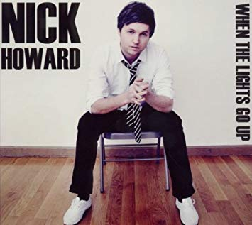 Nick Howard - When The Lights Go Up.jpg
