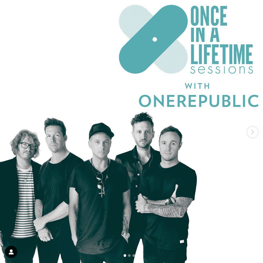 OneRepublic Once In A Lifetime even smaller.png