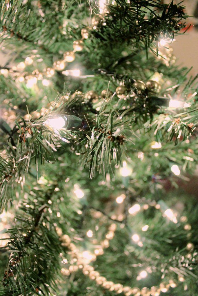 Christmas Tree Ornaments 2015
