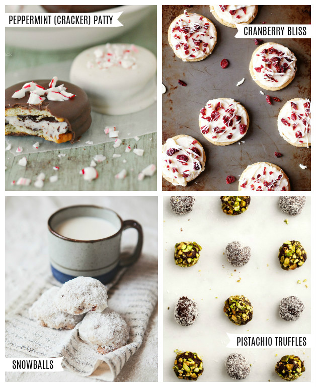 Christmas Cookie Recipes 2