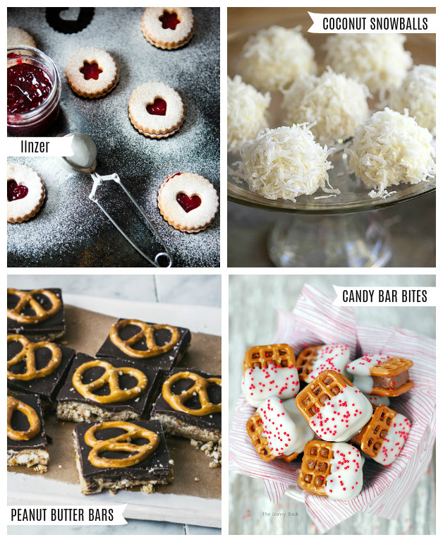 Christmas Cookie Recipes 3