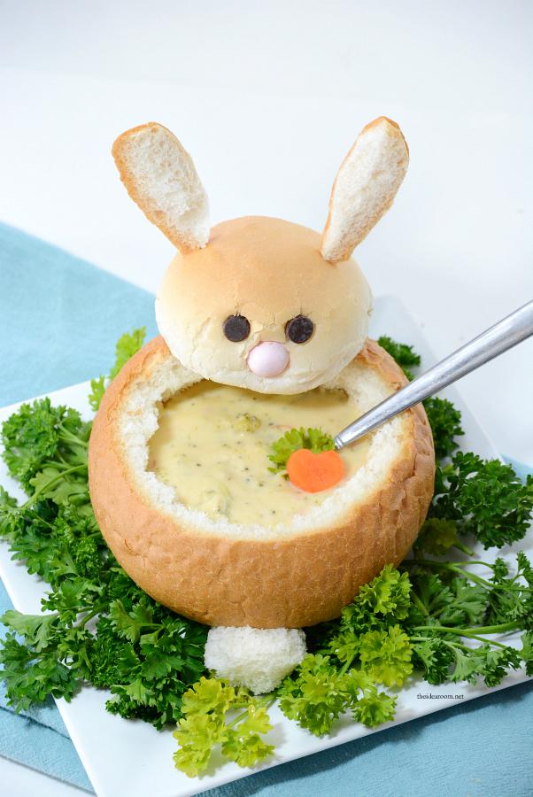 Easter-Bunny-Bread