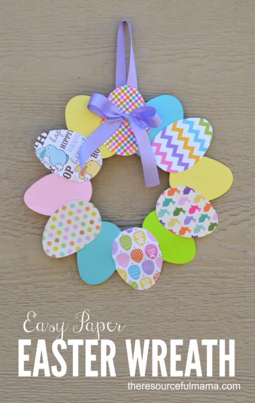 Easter-egg-Easter-wreath