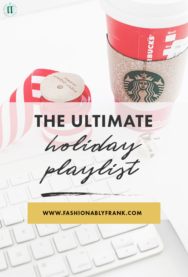 ultimate holiday playlist 2