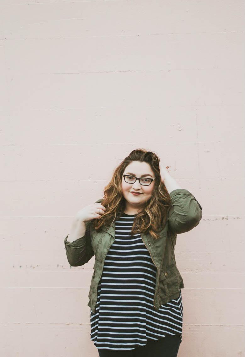 Kathryn Coffman - Fashionably Frank Lifestyle Blog