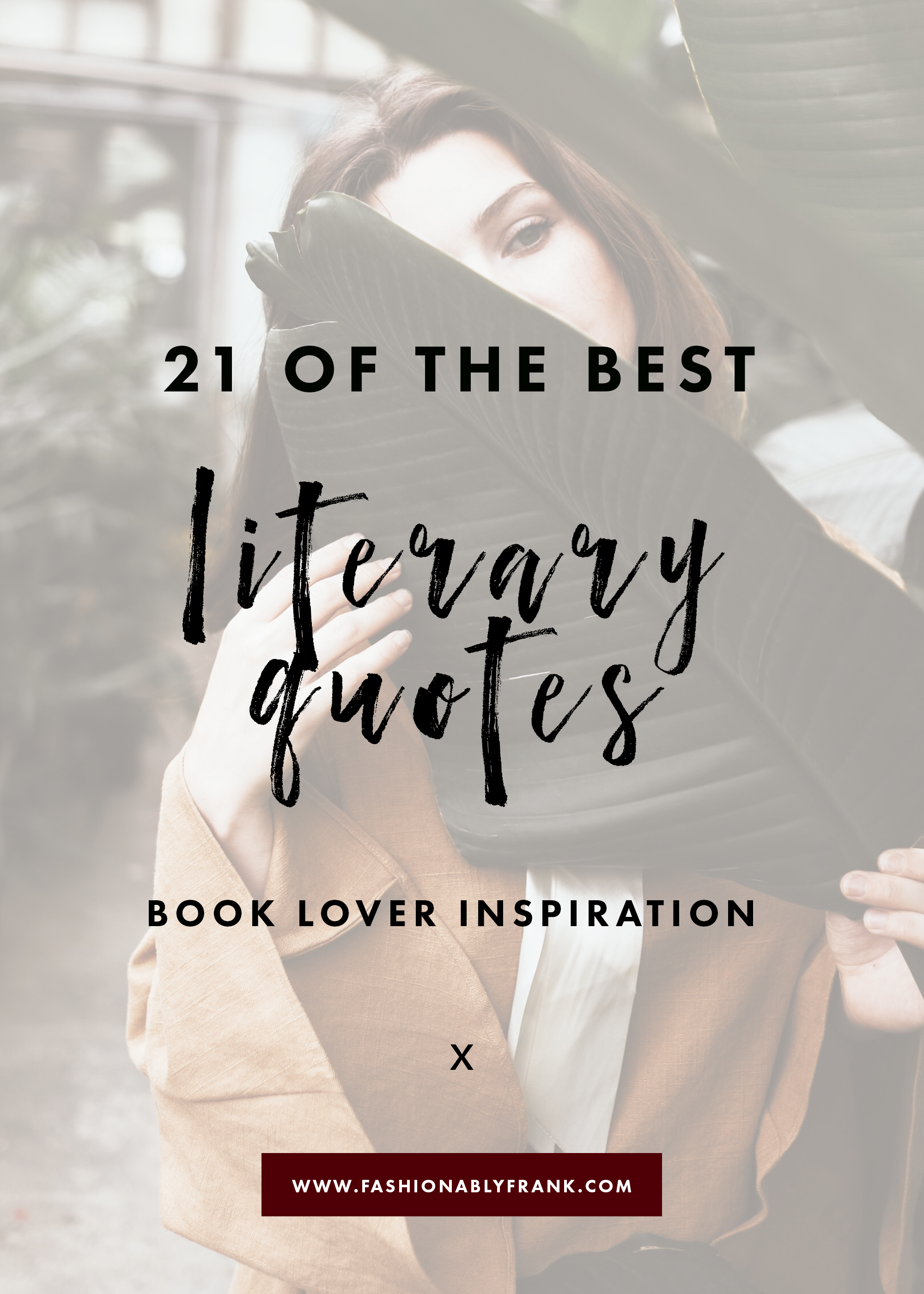 The Best Literary Quotes