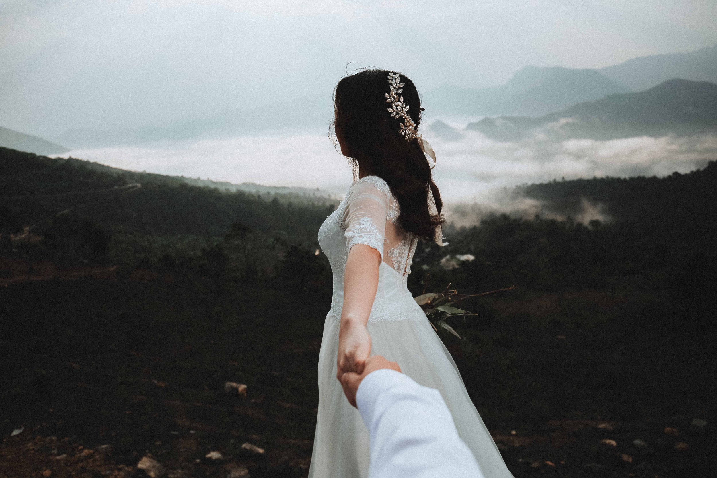 Unique Things I Want At My Wedding