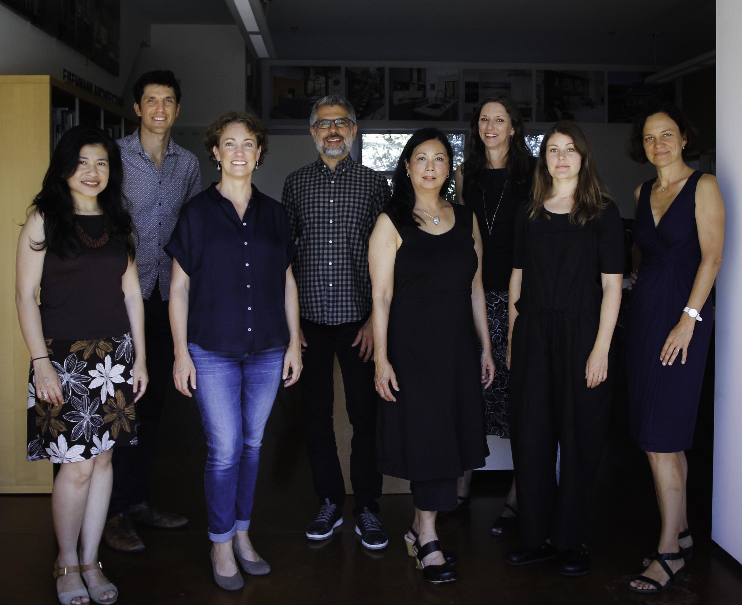 Eisenmann Architecture Team