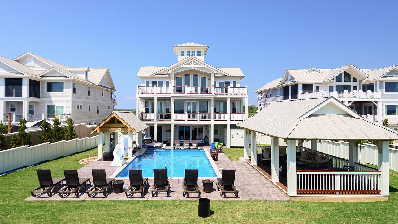Pine Island Beach Club