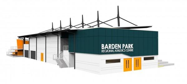Barden Park