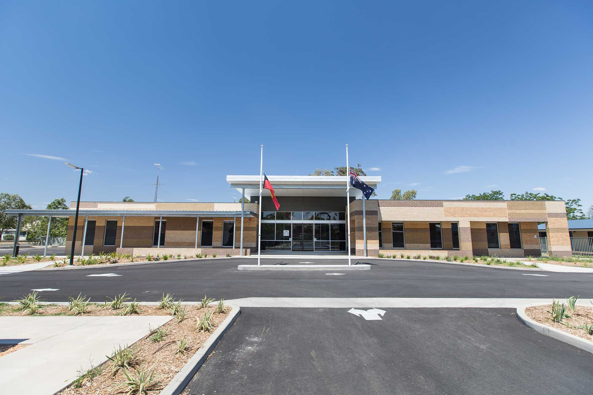 Walgett Aboriginal Medical Service 1