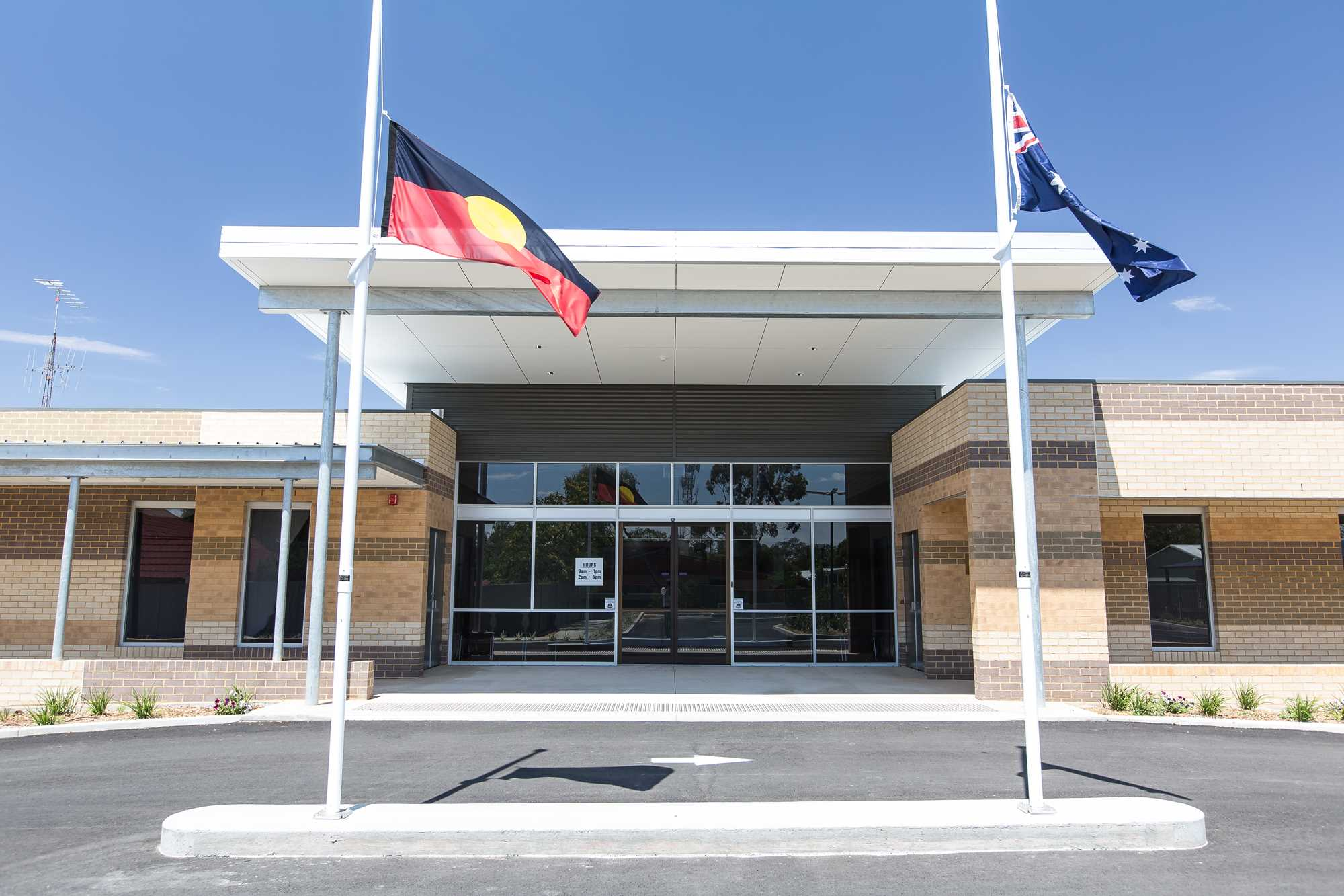 Walgett Aboriginal Medical Service 2