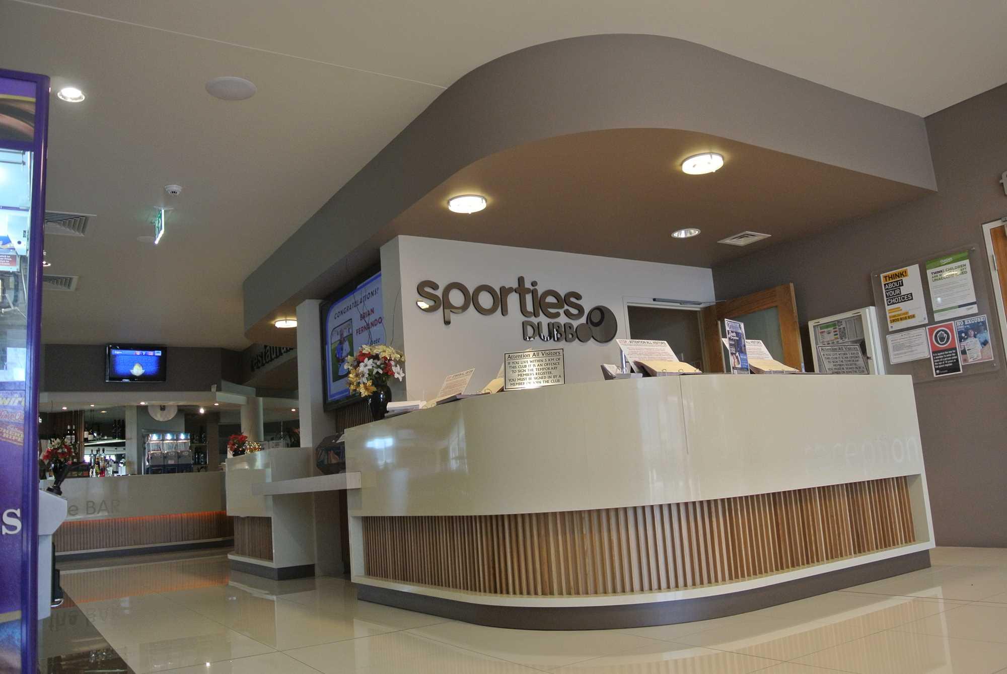 Sporties Dubbo 2