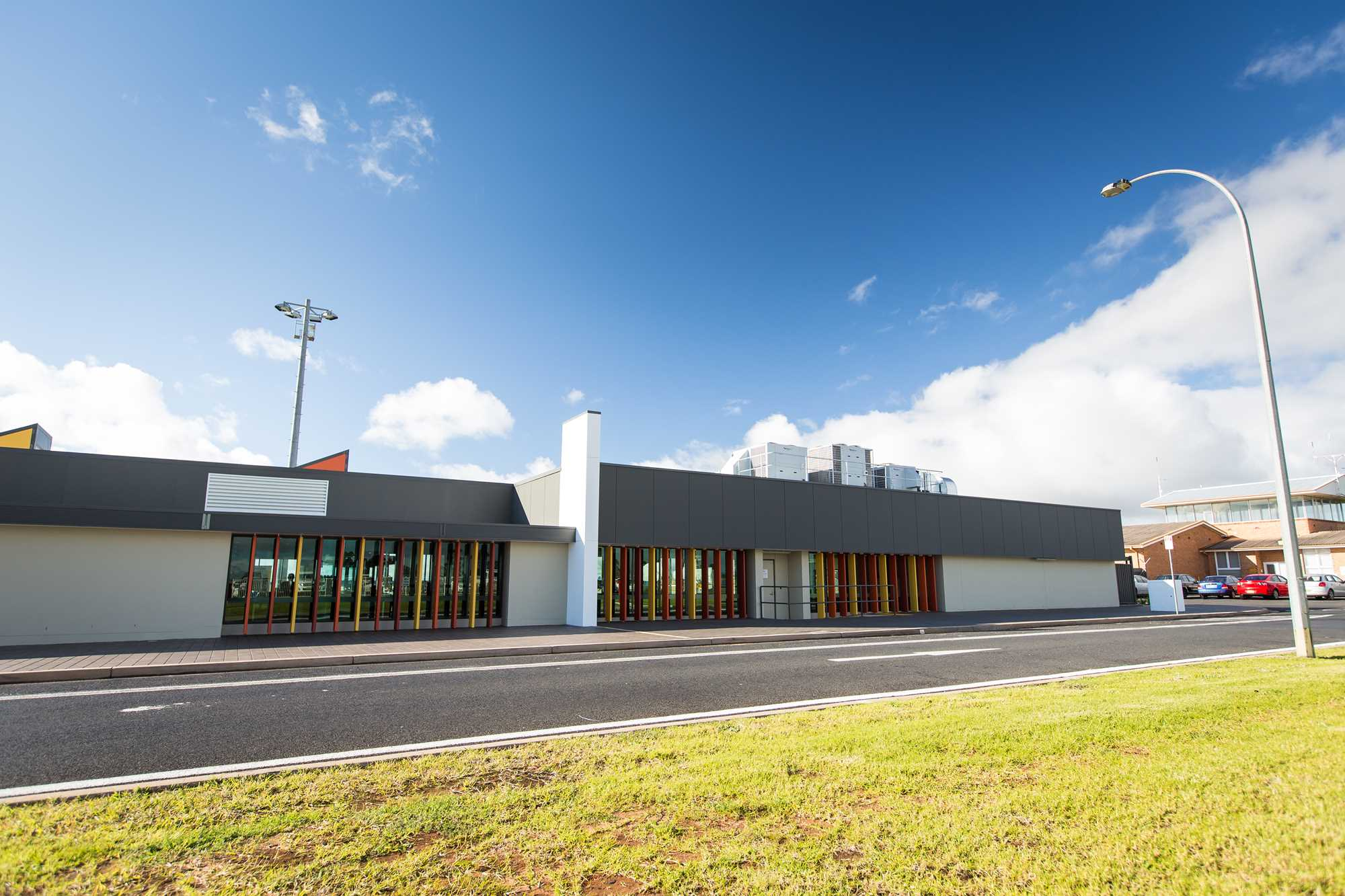 Dubbo Regional Airport Extension 2