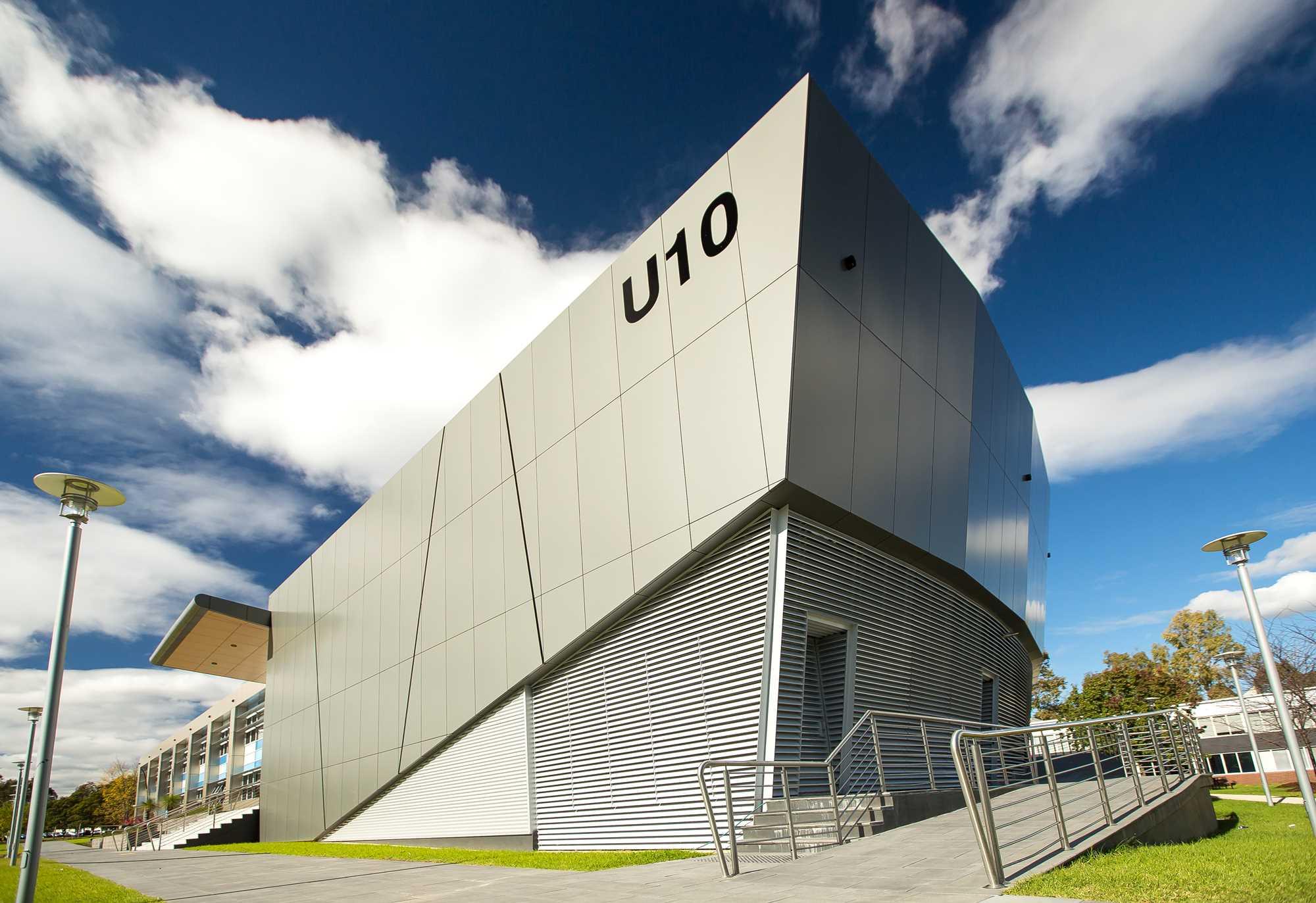 UWS Lecture Theatre 2