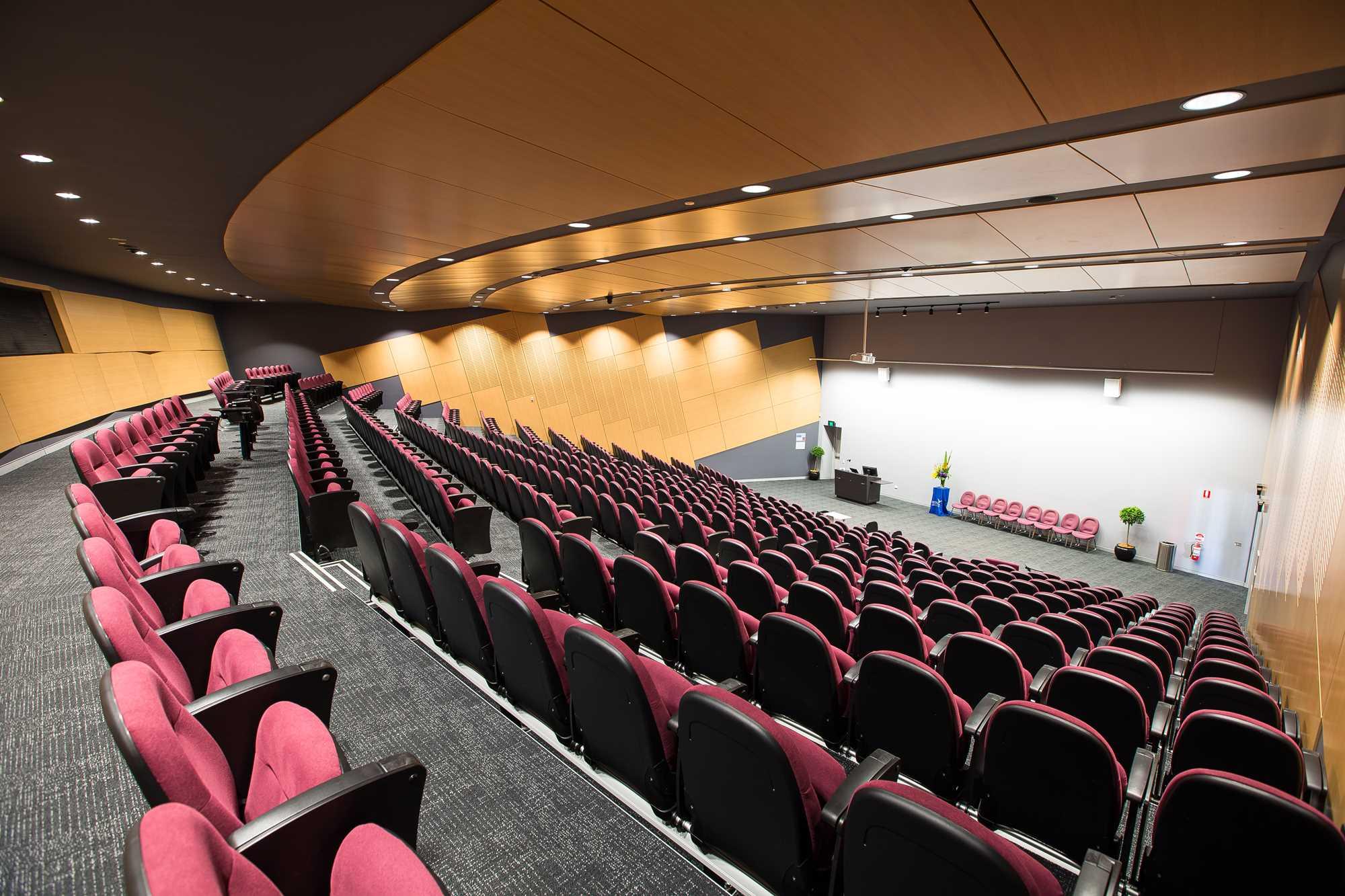 UWS Lecture Theatre 6