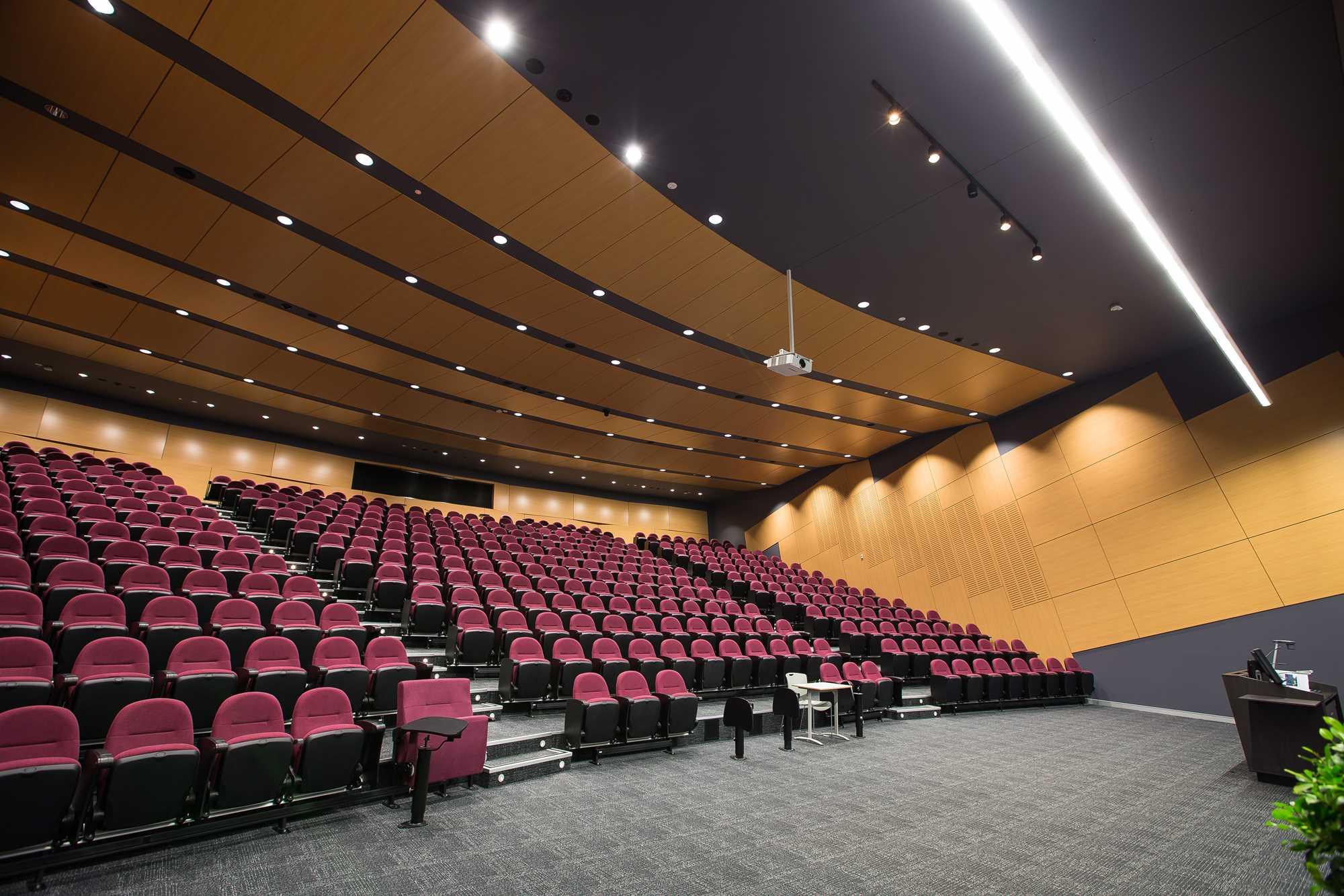 UWS Lecture Theatre 7