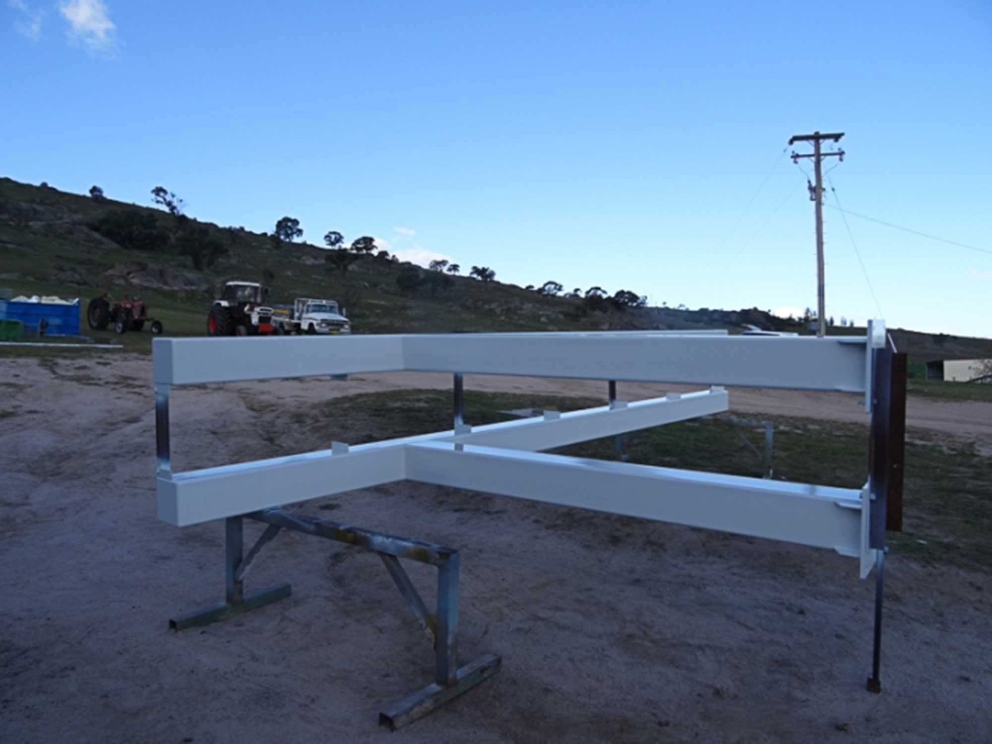 Solar Carport 1