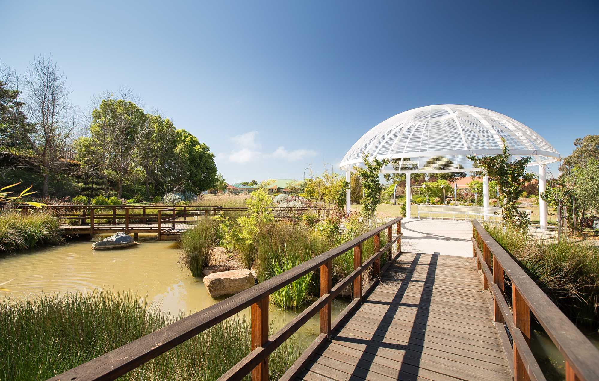 Sensory Garden Dubbo
