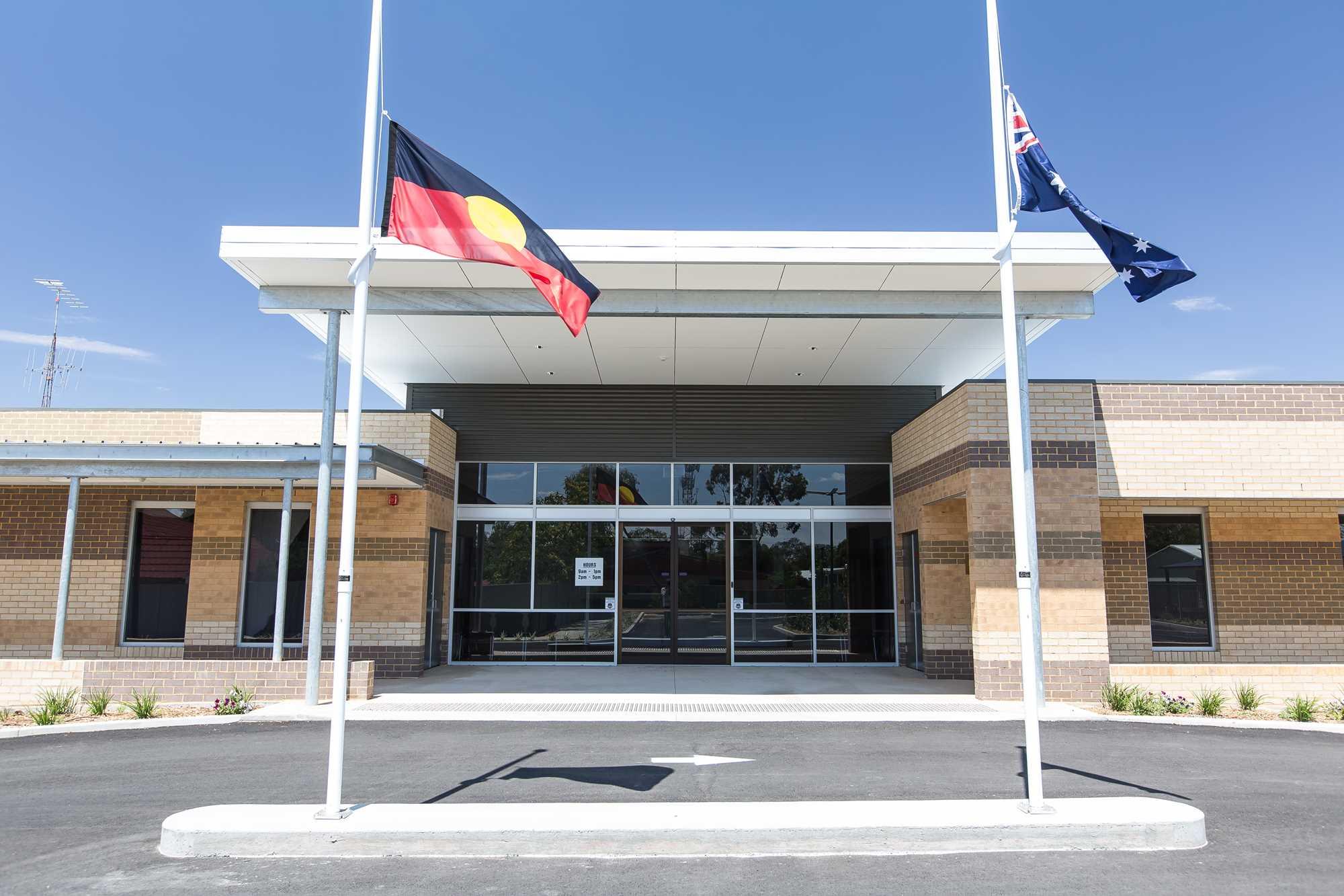 Walgett Aboriginal Medical Service