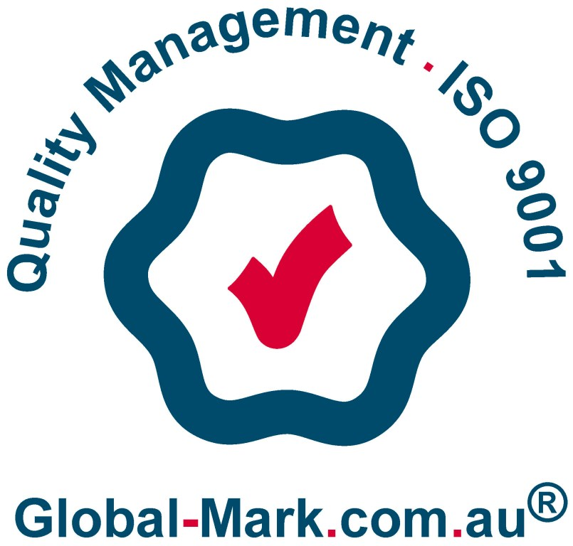 ISO 9001:2008  Dubbo Office