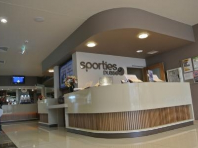 Sporties-Dubbo