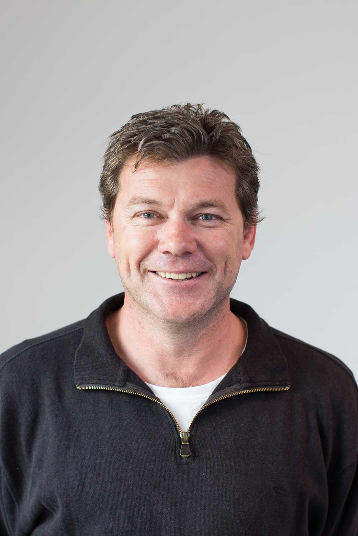 Luke Morris
