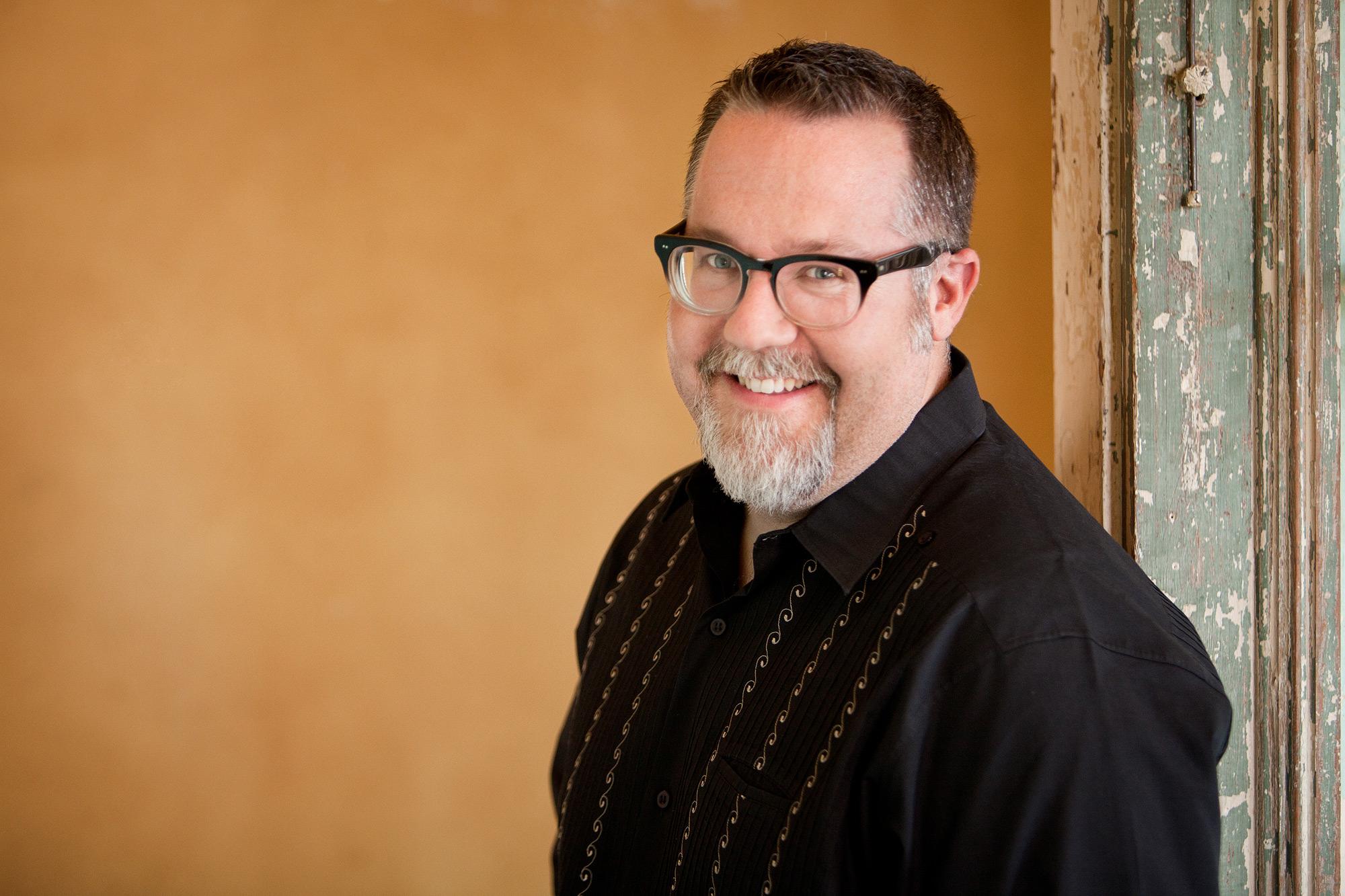Brian Auderer, designer