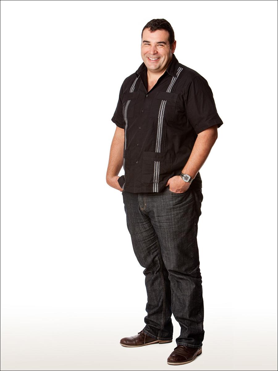 Rich Garza