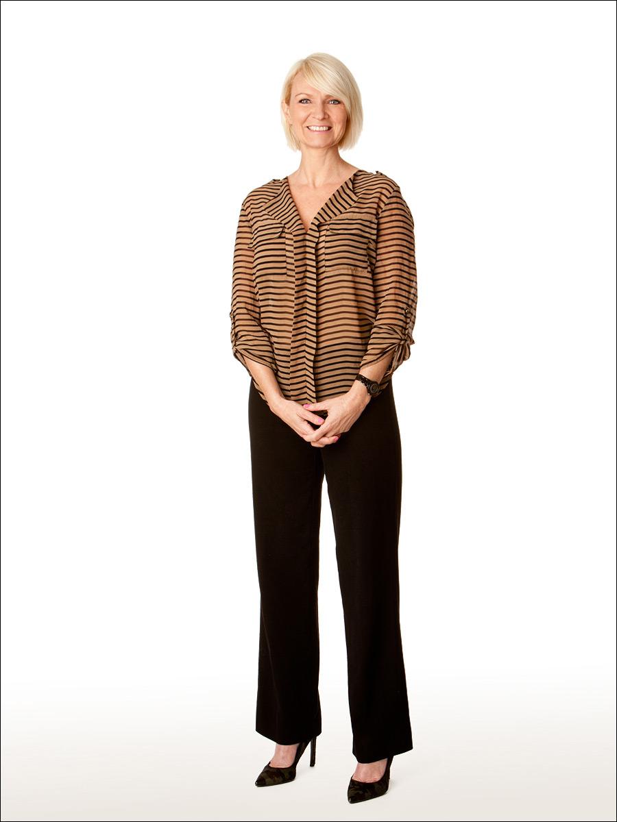 Joanna Linden