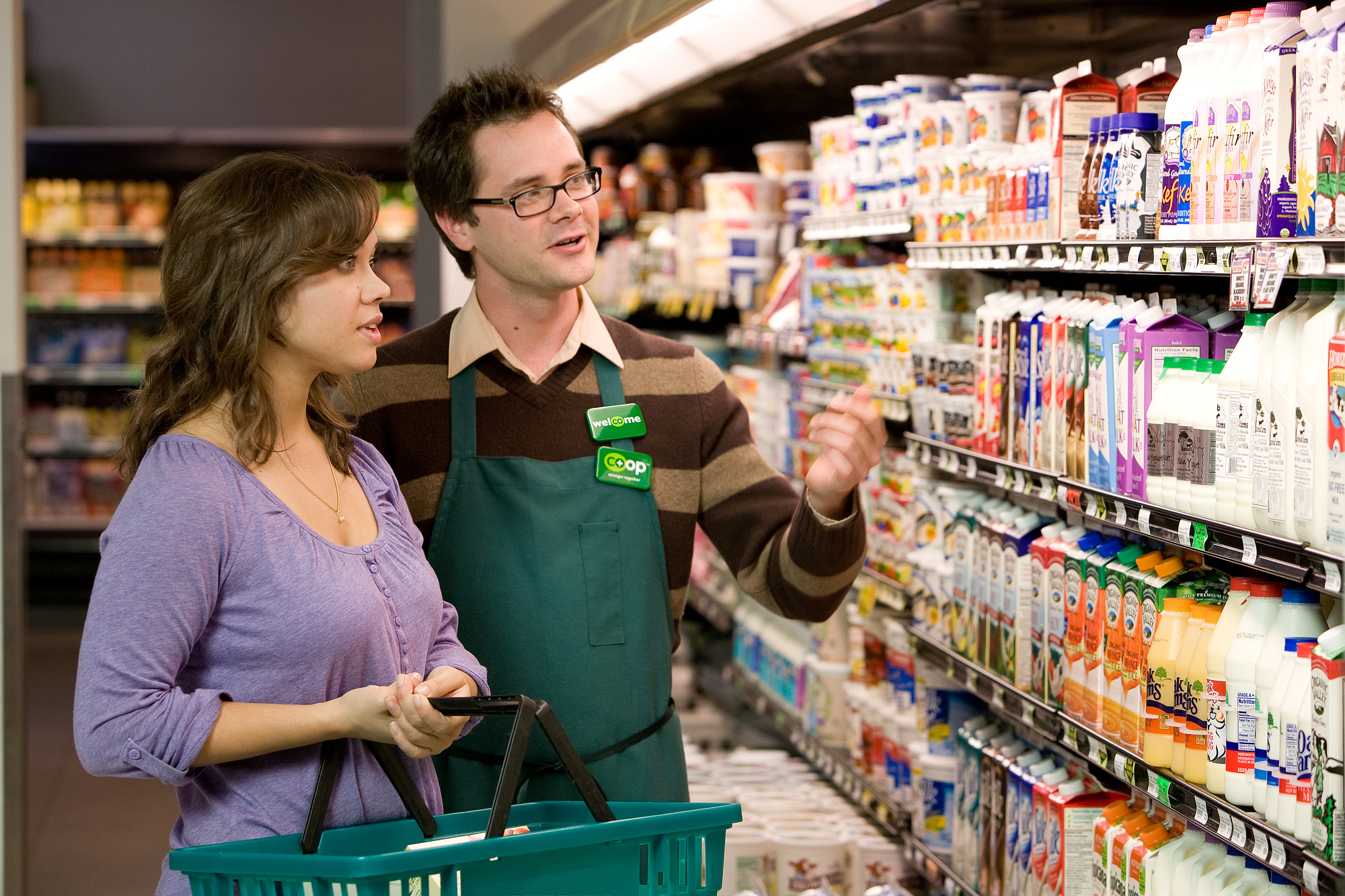 National Cooperative Grocers Association
