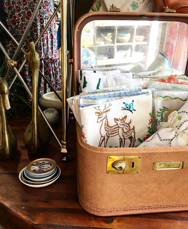 Copper Hive Vintage