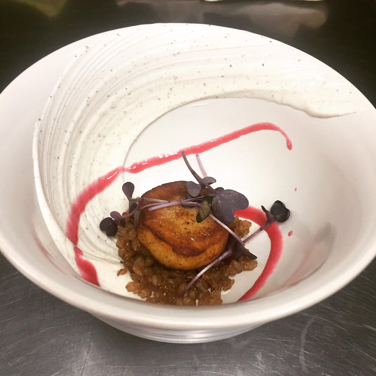 Personal chef, Albany NY, Pop up restaurant, Ryan O'Shea, Saratoga NY
